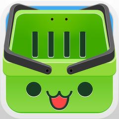 LnwShop IOS Application icon